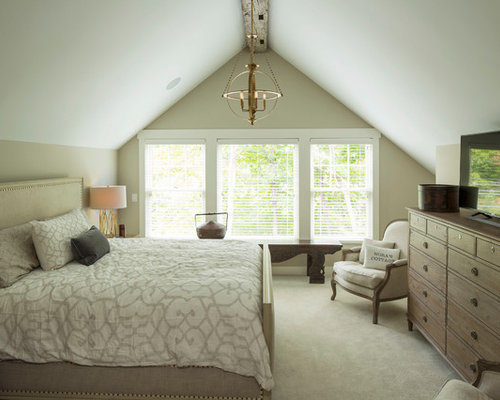 Green Bedroom Design Ideas Renovations Photos With
