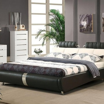 Faldi 3-piece Modern Bedroom Set $1099.99