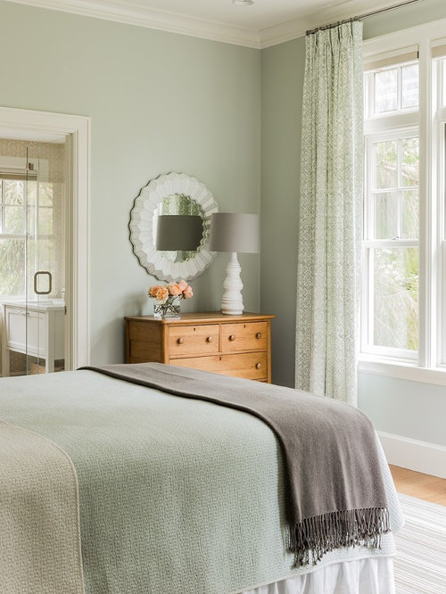 Benjamin Moore Quiet Moments Houzz