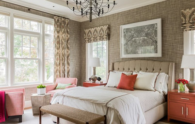 8 Great Color Palettes: Surprising Bedroom Neutrals