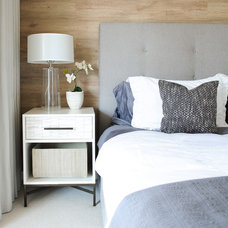 Contemporary Bedroom by Shift Interiors