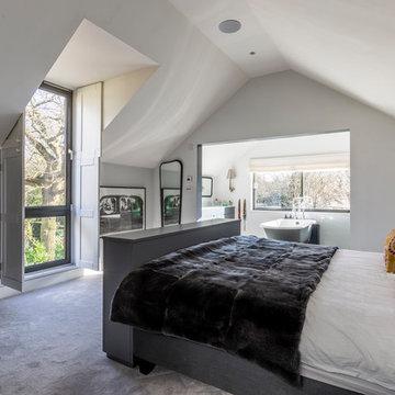 Family home - Chiswick