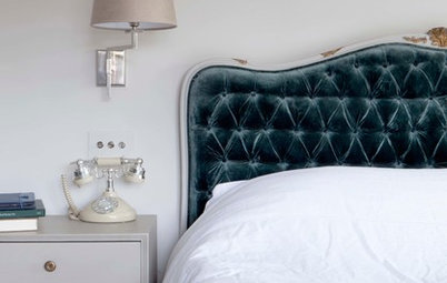 Styling: How to Arrange Your Bedside Like an Interiors Pro