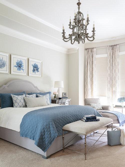 Beach Style Bedroom Design Ideas, Remodels & Photos | Houzz