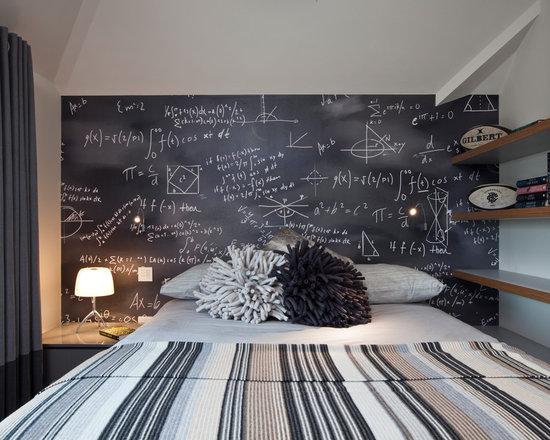 teenage bedroom design ideas