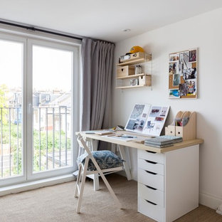 Family House in North London
