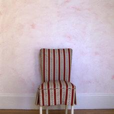 Eclectic Bedroom by Fitzgerald Studio