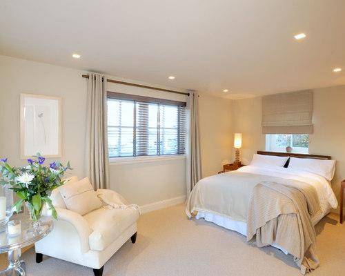 Neutral Bedroom Houzz