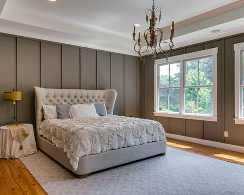 Board And Batten Interior Houzz