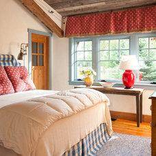 Farmhouse Bedroom Farmhouse Bedroom