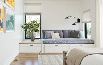 9 Cozy Nooks, Daybeds and Corners for Reading