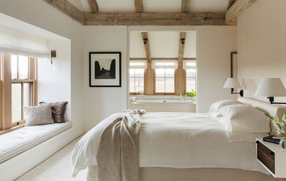 The 20 Most Popular Bedrooms of 2017