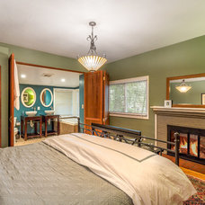 Traditional Bedroom by Cassie Daughtrey Realogics Sotheby's Realty