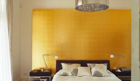 DIY-designknepen som förvandlar ditt tråkiga sovrum