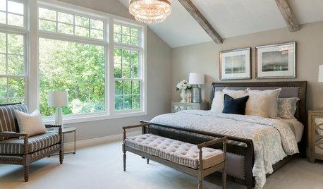 Key Measurements for a  Dream Bedroom