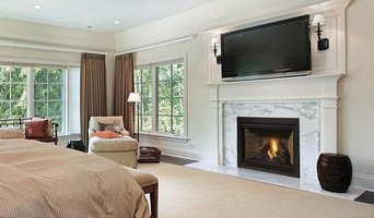 Featured Fireplace Gallery