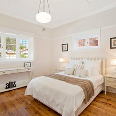 Traditional Bedroom by Astute Architectural Drafting