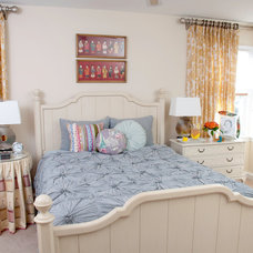 Traditional Bedroom by Hannah Dee Interiors