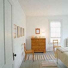 Traditional Bedroom fernlund + logan architects