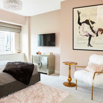 Fifth Avenue Penthouse
