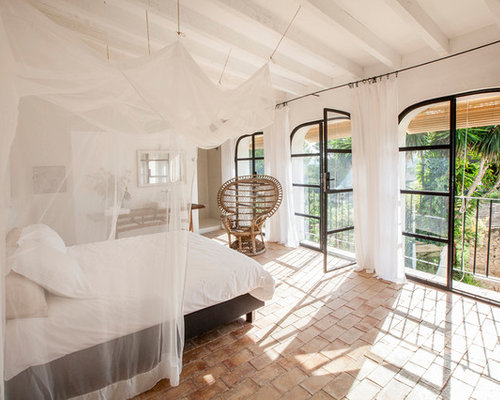 Door mosquito net home design ideas pictures remodel and for Mosquito net for french doors