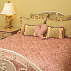 Traditional Bedroom by Finishing Touches