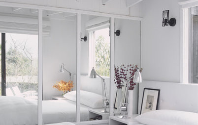 10 astuces pour optimiser une petite chambre. Black Bedroom Furniture Sets. Home Design Ideas