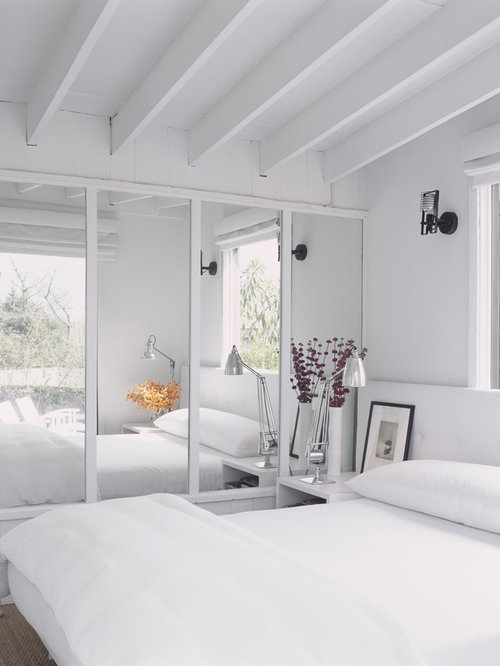 Mirror Closet Doors Ideas Pictures Remodel And Decor