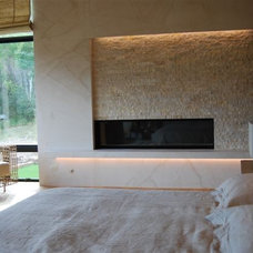 Bedroom by 186 Lighting Design Group - Gregg Mackell