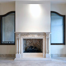 Traditional Bedroom by VM Concept Interior Design Studio