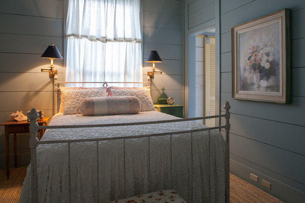 Houzz Tour: Lessons in Florida Cracker Style From a Vacation Home
