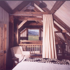 Traditional Bedroom by OSM Wyoming, Inc.