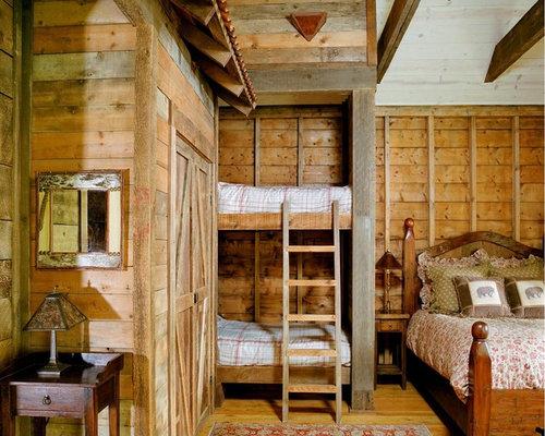Wood Bed Houzz