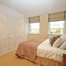 Traditional Bedroom by Lansdowne Goodman Interiors