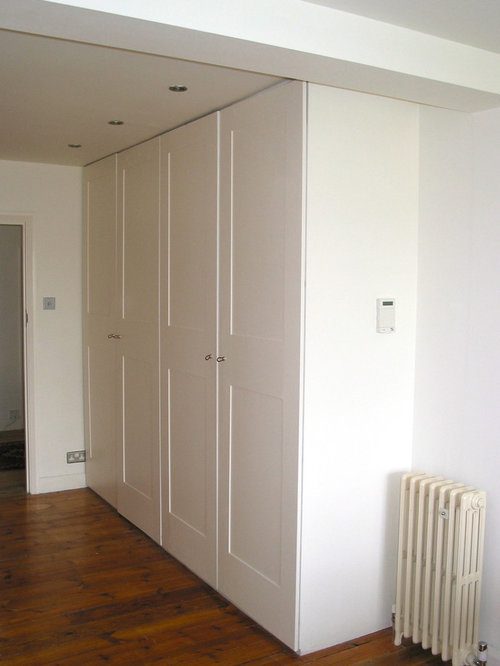 Shaker Style Wardrobe Ideas Pictures Remodel And Decor