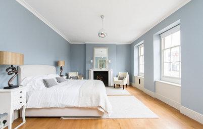 10 Gorgeous Blue Bedrooms