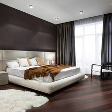 Modern Bedroom by Soesthetic group