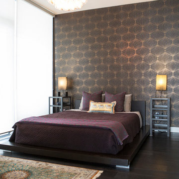 Flavour Fusion Bedroom
