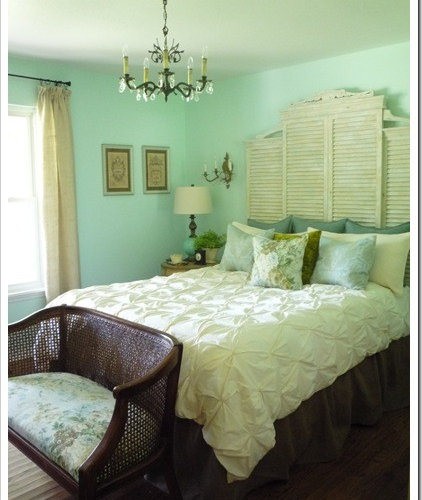 Shabby Chic Bedroom Paint Colors Little Girls Bedroom Ideas Vintage Taylor Swift Bedroom Decorating Ideas Before And After Small Bedroom Makeovers: Shabby-Chic Style Green Bedroom Design Ideas, Renovations