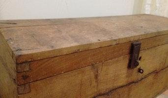 Floor Chest Repair