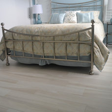 Traditional Bedroom by Conestoga Tile