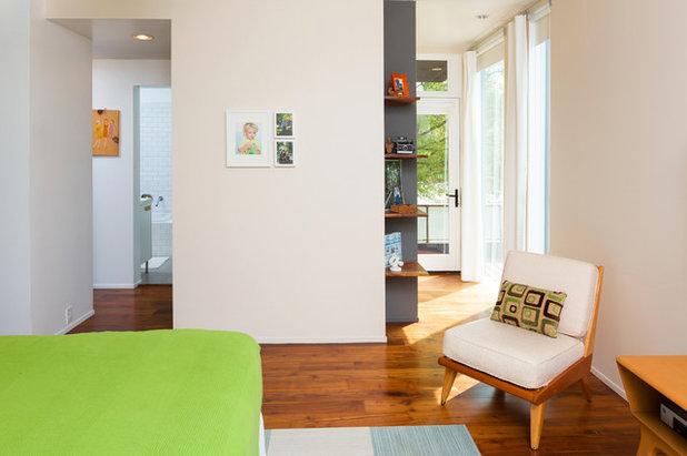 Contemporain Chambre Florian Hart Residence