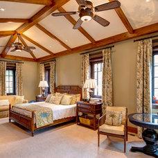 Tropical Bedroom by Jon Eady Photographer