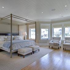Traditional Bedroom by Prescott Design Studio, LLC