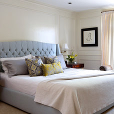 Traditional Bedroom by Capital Construction and Project Management