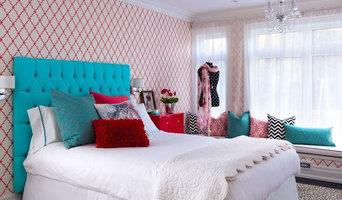Forest Hill Interior - Silverwood flooring - teenager's bedroom