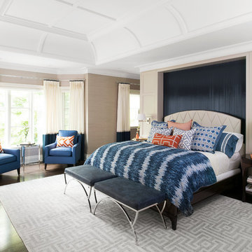 Forest Hill Master Suite