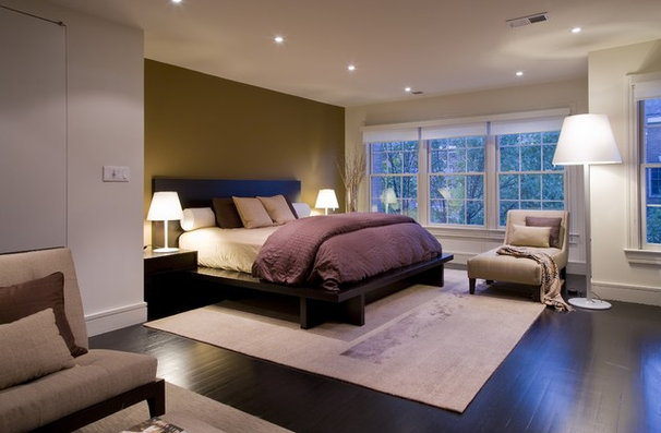 Traditional Bedroom by FORMA Design
