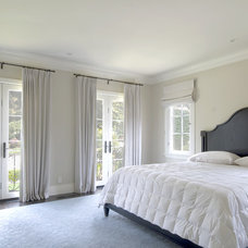 Traditional Bedroom by Canyon Construction