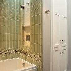 Traditional Bedroom by Elbert Associates
